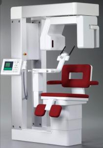 CBCT uređaj za snimanje zubi